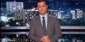 One Thing Jimmy Kimmel Swears He'll Do During The Oscars