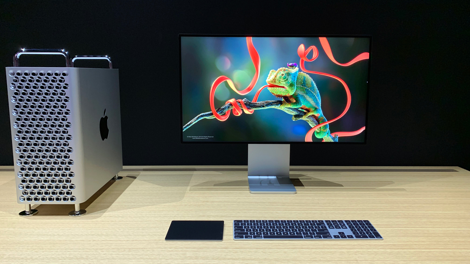 First Look: Apple Pro Display XDR monitor   Creative Bloq