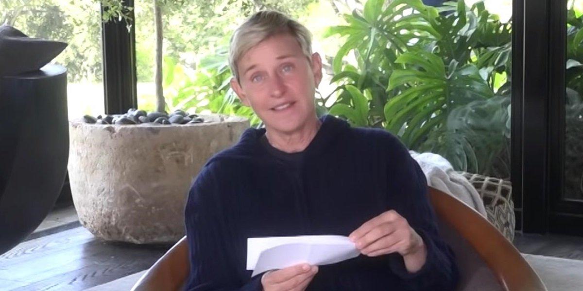 Now, Ellen Degeneres Brother Has Bluntly Spoken Out...