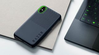 Razer's iPhone 11 case keeps your phone cool during intense