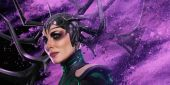 Apparently Thor: Ragnarok's Writer Never Told Marvel About That Hela Reveal
