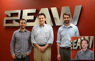 EAW Expands Customer Support Team