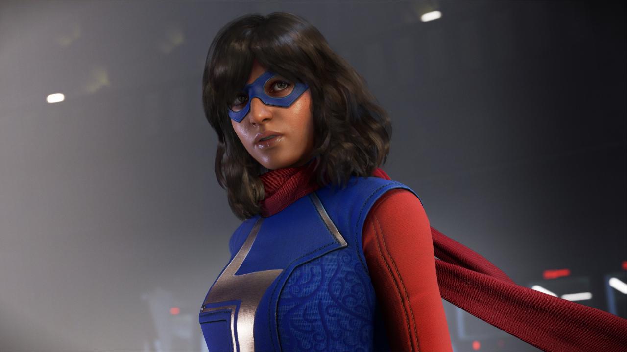 Ms. Marvel/Kamala Khan
