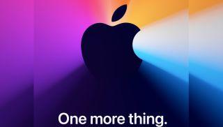 Apple Event Nov. 2020
