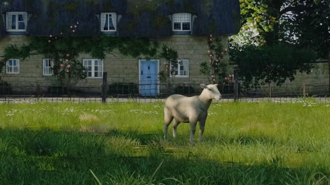 4cac75e4e83 Forza Horizon 4 s invincible sheep are a microcosm of its masterful touches