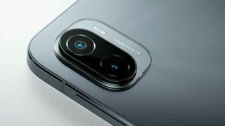 Xiaomi Mi Pad 5 cámara trasera