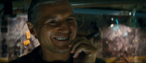 The A-Team Trailer In HD With Screencaps #2210
