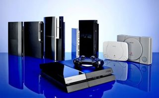Sony PlayStation turns 25