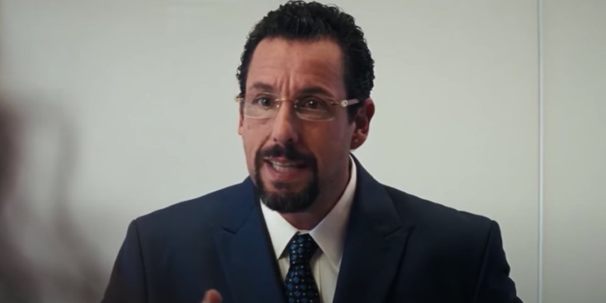 24 Adam Sandler Movies Available Streaming Right Now