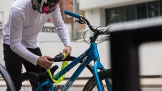 Our guide to the best bike locks available to keep your bike safe when out and about or at home