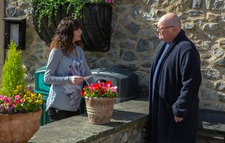 Emmerdale spoilers! Chas and Paddy's baby heartbreak continues