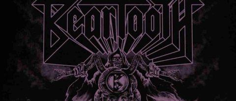 Beartooth - Below album