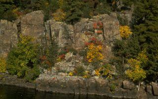 Saint Croix National Scenic Riverway national park service archive