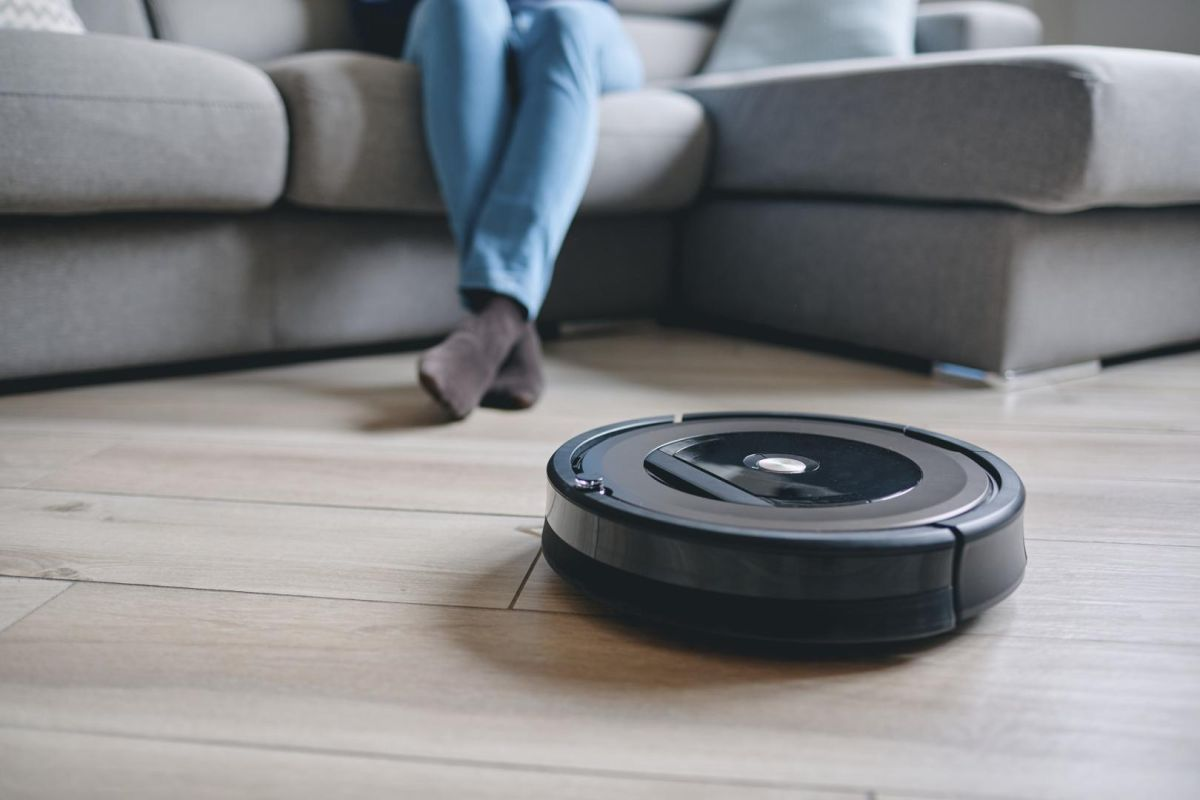 How do robot vacuums work, and should I buy one?