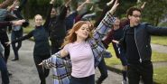 Why Zoey's Extraordinary Playlist Needs To Let Jane Levy Sing All The Time