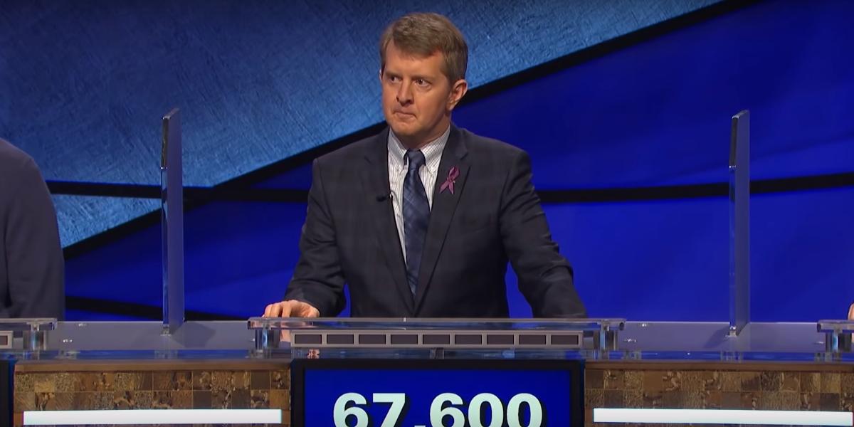 Jeopardy Ken Jennings ABC