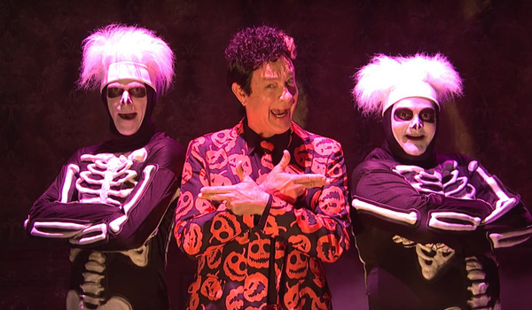 saturday night live david s pumpkins