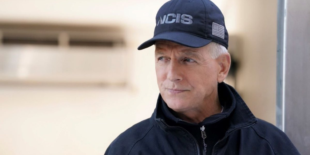 Mark Hamon as Leroy Jethro Gibbs in NCIS.