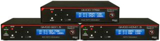 Contemporary Research QMOD-HD Modulator-IPTV Encoders