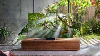 Samsung Q900TS 8K QLED TV