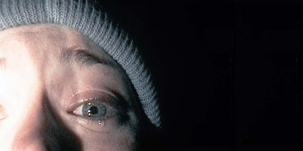 Blair Witch Project Heather