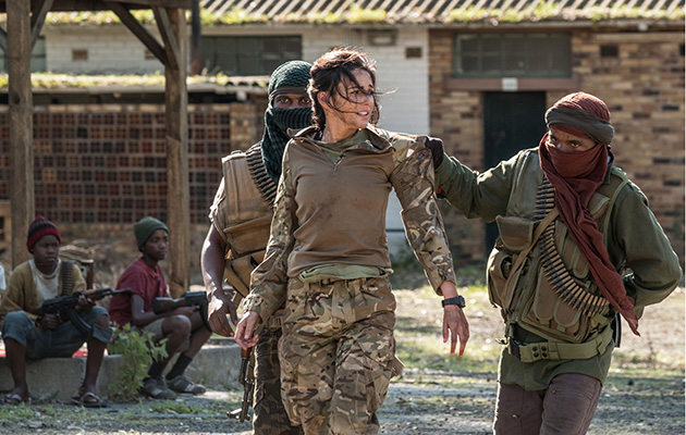 Our Girl What's On TV Tonight 12th June