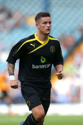 Soccer – Pre-Season Friendly – Sheffield Wednesday v Rangers – Hillsborough