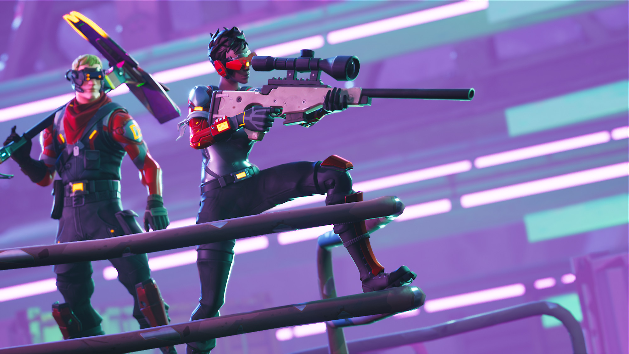 Fortnite will give out $100 million in prize money in 2019 | PC Gamer