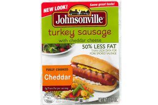 Johnsonville sausage, recall