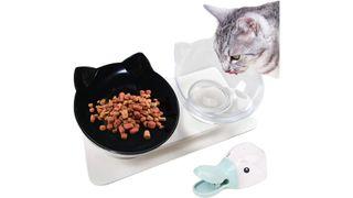 do anti-vomit cat bowls work