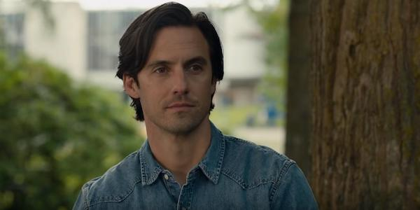 Milo Ventimiglia in The Art of Racing in the Rain
