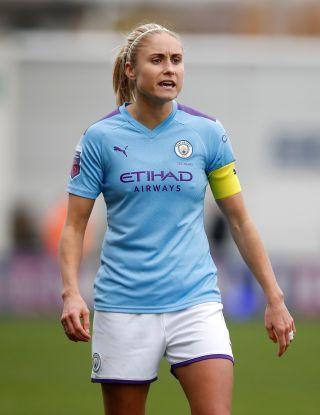 Manchester City v West Ham United – FA Women's Super League – Academy Stadium