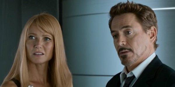 Iron Man Tochter