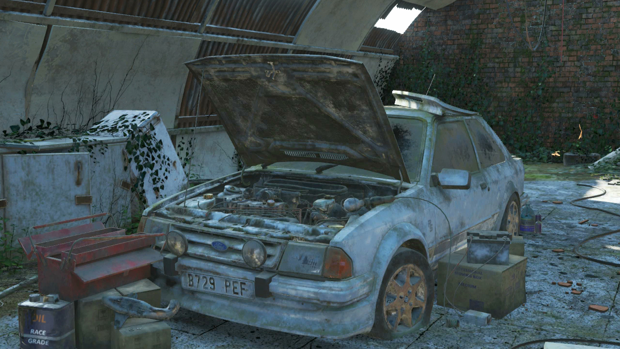 Forza Horizon 4 Barn Find locations - where to find all of