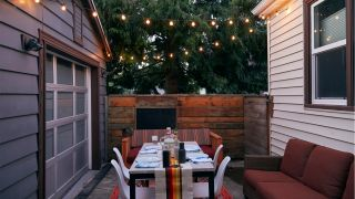 Backyard makeover tips: Fast and fun ideas for brightening up your outdoor space