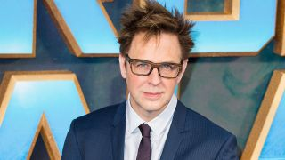 An image of James Gunn