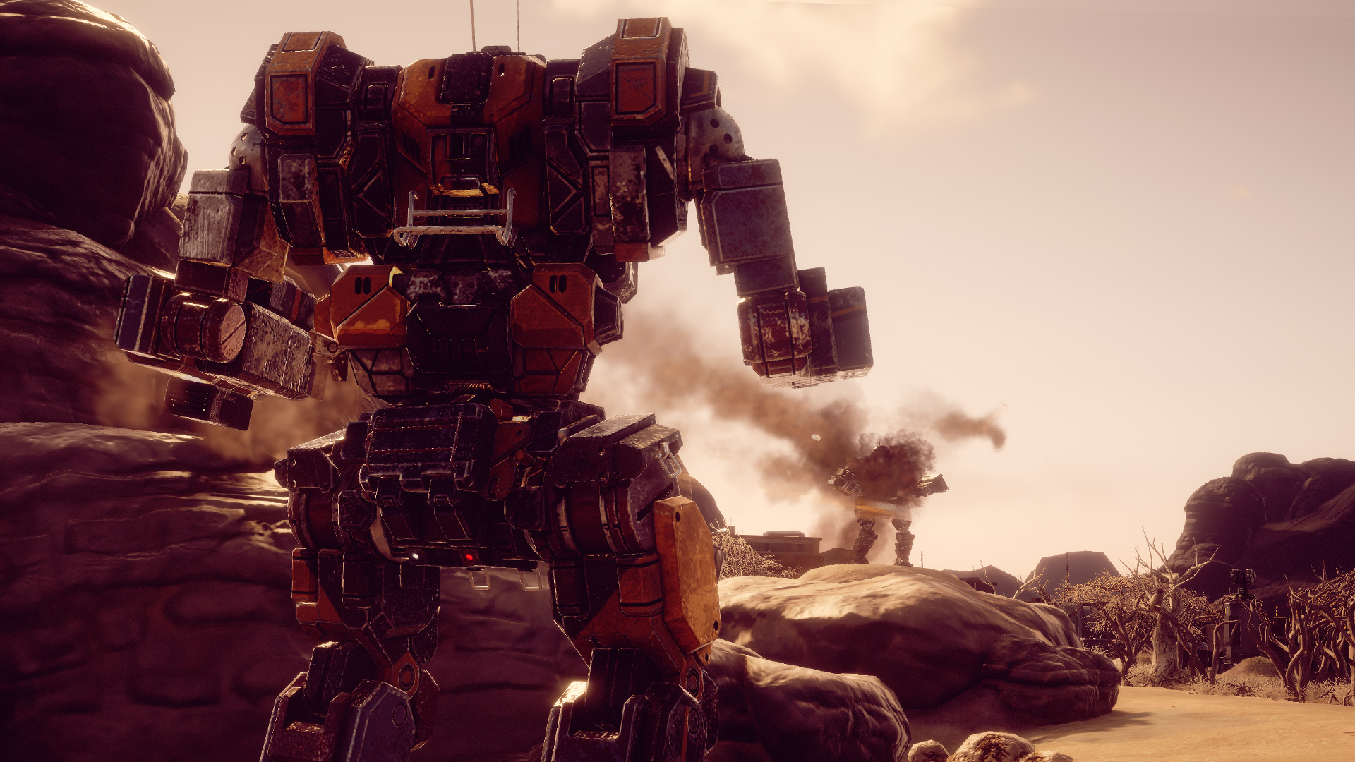 Half the battle in BattleTech is paying the bills | PC Gamer