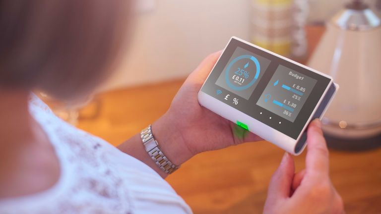 smart meters help cut your energy usage and monitor your bills