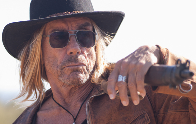 blood orange film review iggy pops rocker     bang