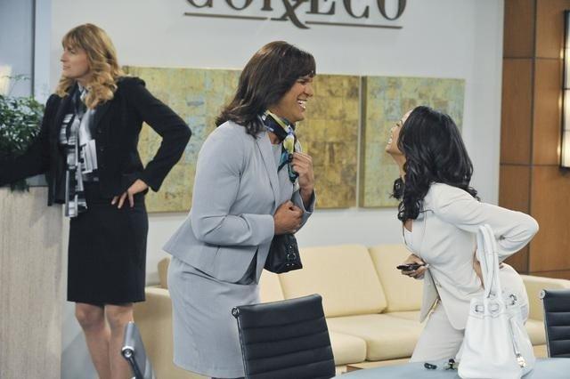 ABC 2012 Midseason Premiere: Work It #17563