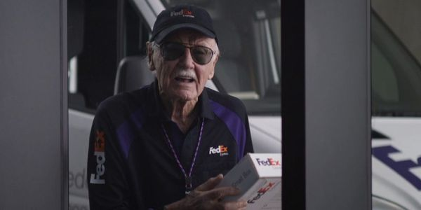 Stan Lee Tribute Added To