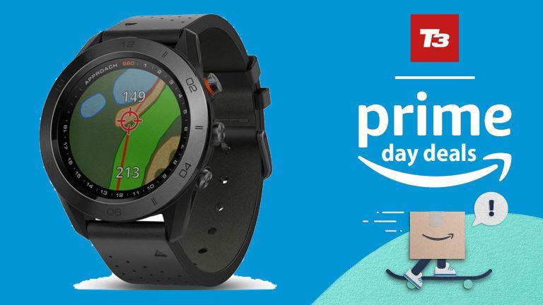 Garmin Approach S60 Amazon Prime Day deal
