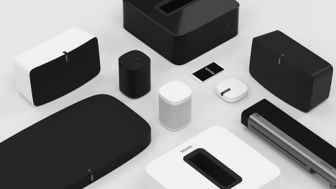 Sonos multi-room system review
