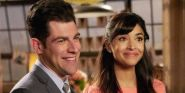 New Girl Season 7 Drops First Look At Schmidt And Cece's Daughter