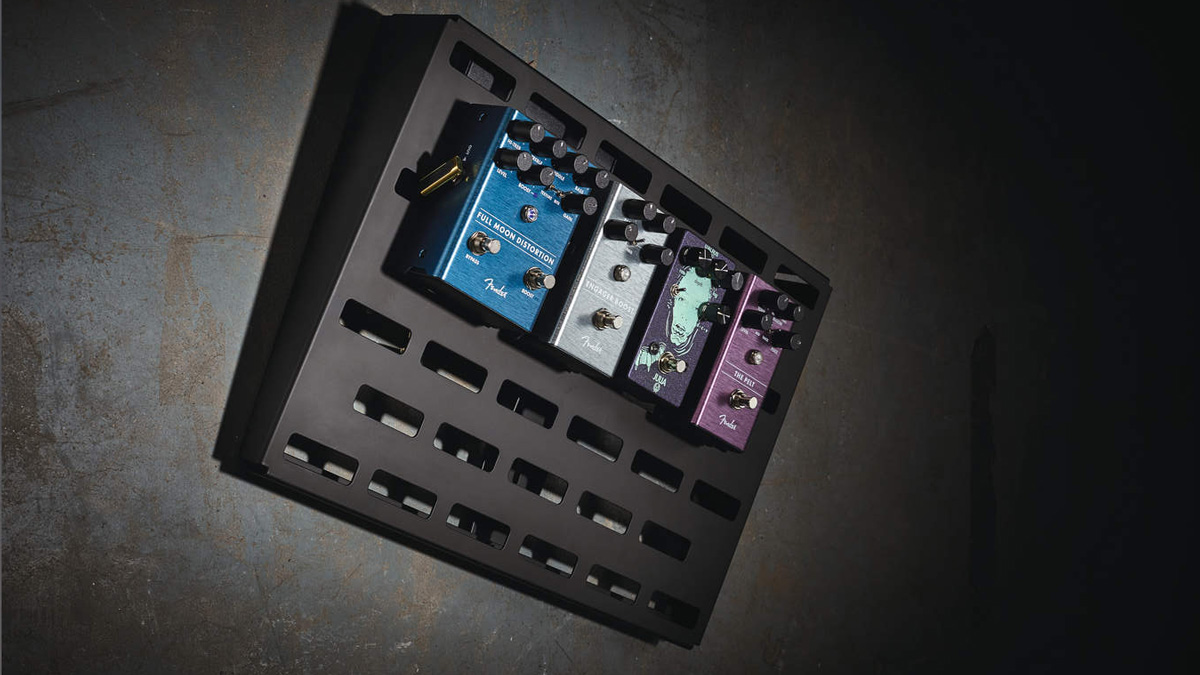 The 10 best pedalboards 2019: our pick of the best