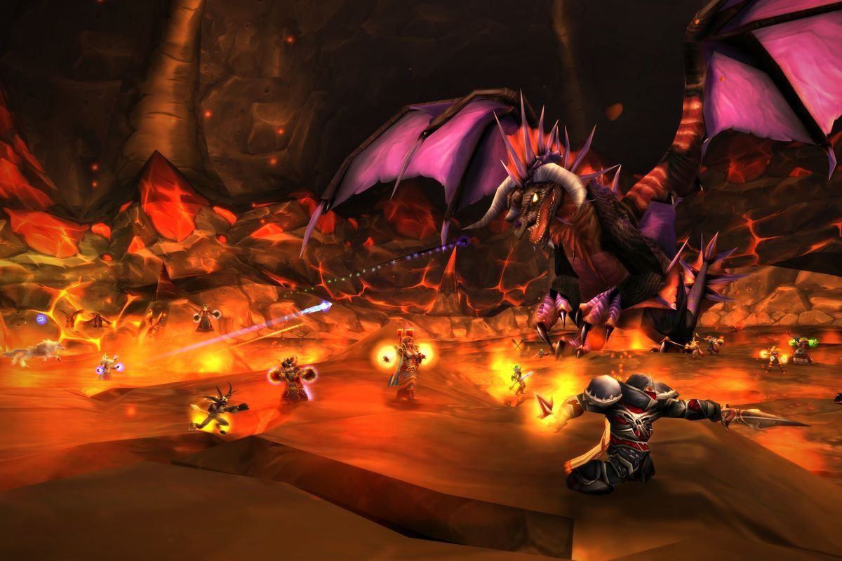 WoW Classic and Call of Duty have led a better-than-expected quarter for Activision Blizzard