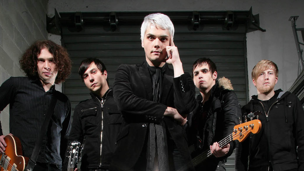 The Top 10 Best My Chemical Romance Songs Louder