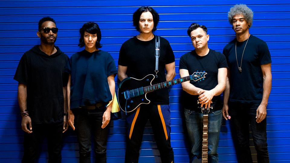 jack white u2019s unlikely new favourite guitar  the evh wolfgang
