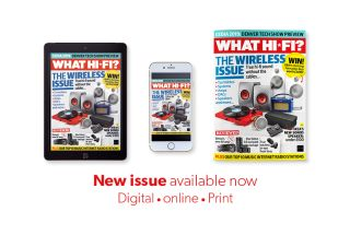 New issue of What Hi-Fi? out now: the wireless issue! | What Hi-Fi?