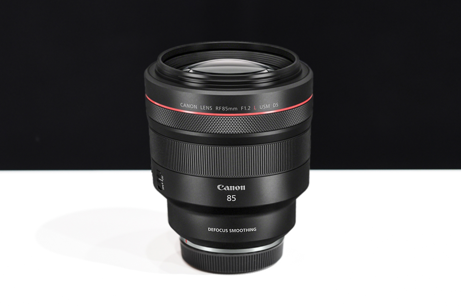 """Canon RF 85mm f/1.2L USM DS first look: """"absolutely not a Soft Focus lens"""""""